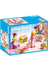Playmobil vestidor real