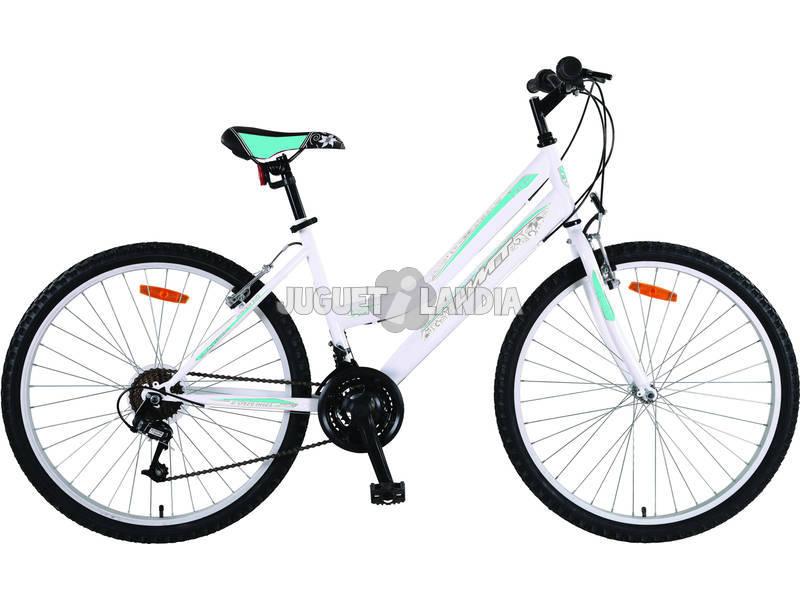 Bicicleta de 24 Colorado Niña