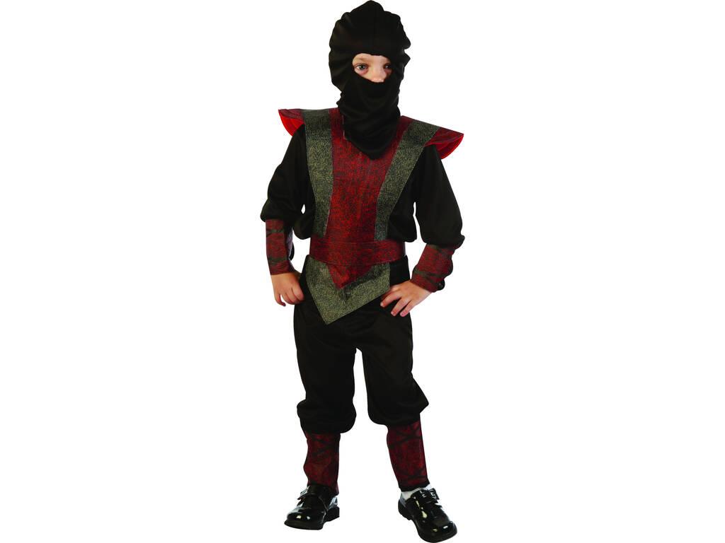 Maschera Ninja Warrior Bebè Taglia S