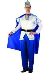 Kostüm König Mann Größe XL