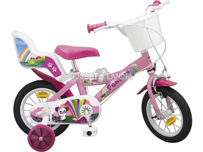 Bicicleta 12 Fantasy Toimsa 501