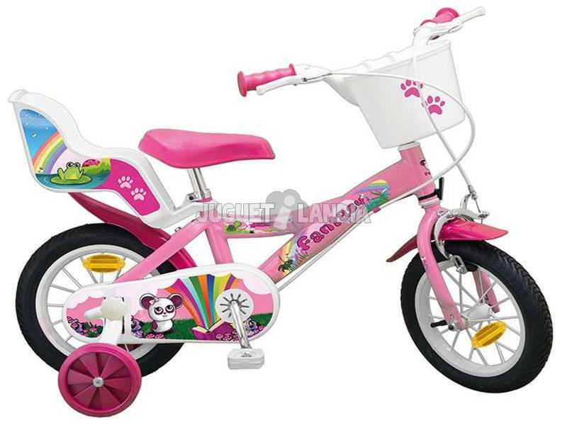 Bicicleta 14 Fantasy Toimsa 503