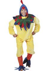 Déguisement Coq Homme Taille  XL