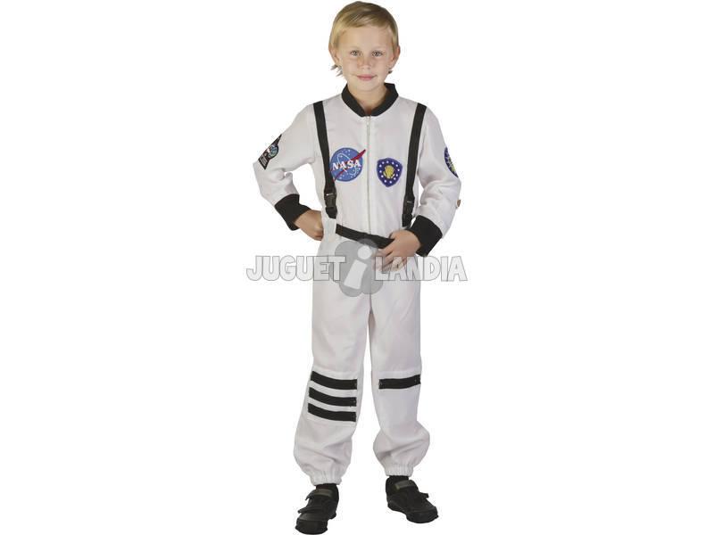Disfraz Astronauta Niño Talla M