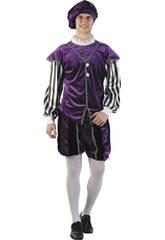 Costume Principe Uomo L