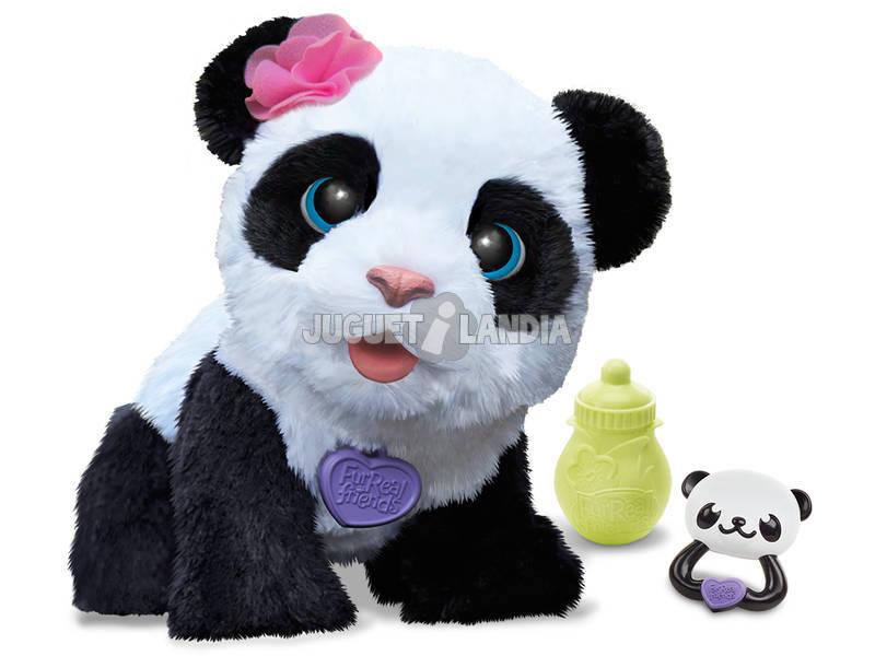 FRR Pom Pom Mon Bébé Panda