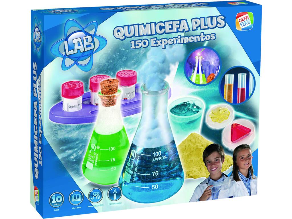 Quimicefa Plus Cefa Toys 21629