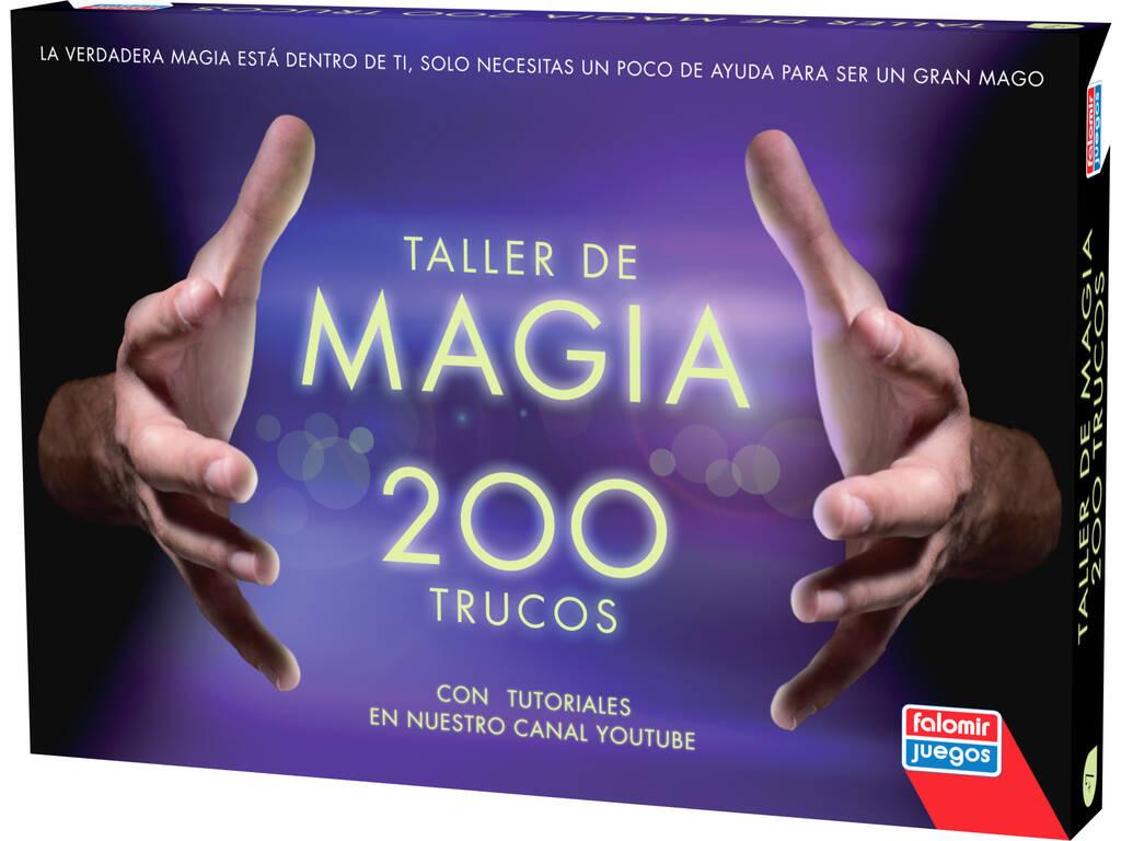 Magia 200 Trucchi