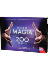 Magie 200 Zaubertricks