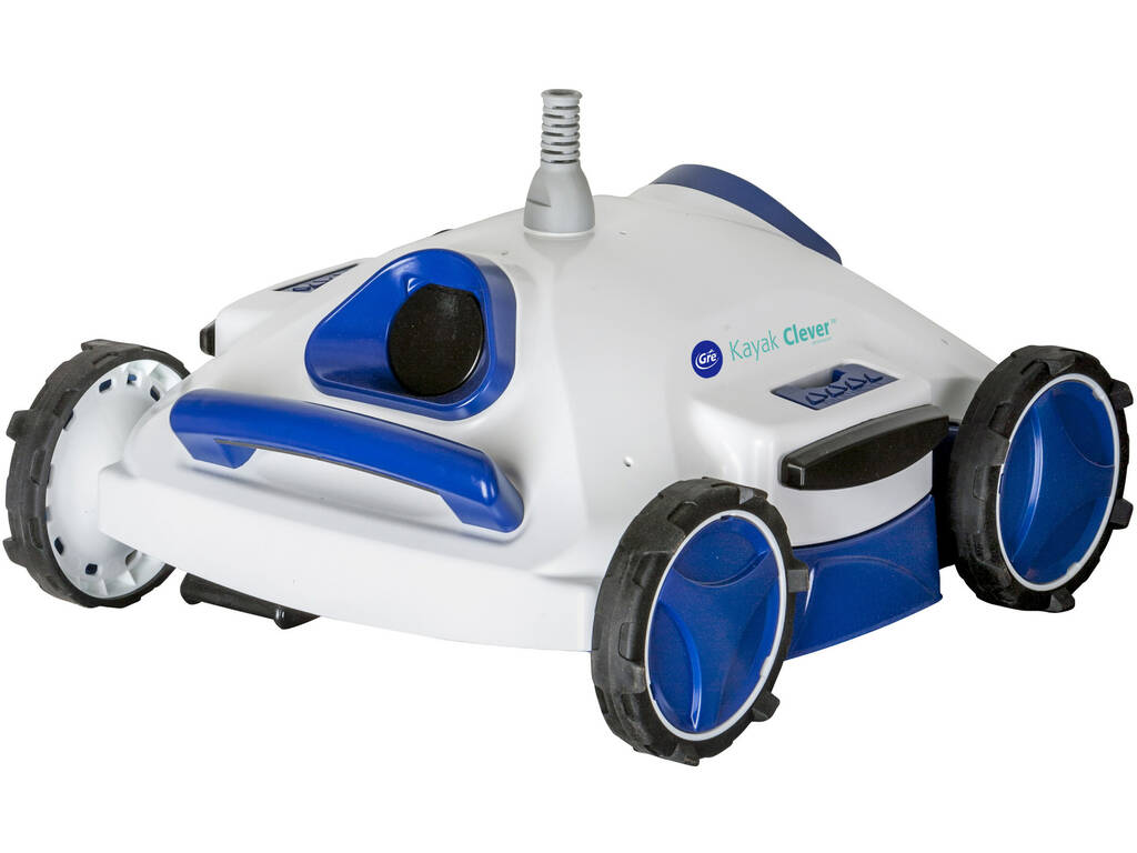 Robô Kayak Clever