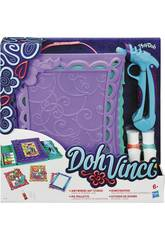 imagen Manualidades Play-Doh Dohvinci Estudio de Diseño HASBRO A7198
