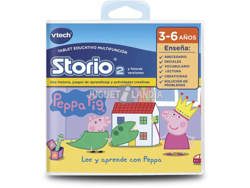 Juego Peppa Pig para Storio 2 Y 3S