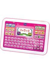 Tablet Little APP Rosa Pantalla Color Vtech 155257