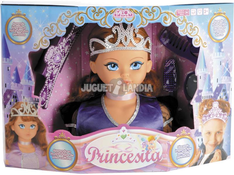 Busto Princesita