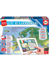 APPuzzle Paises de Europa