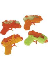 Pack 4 Pistolets d´Eau