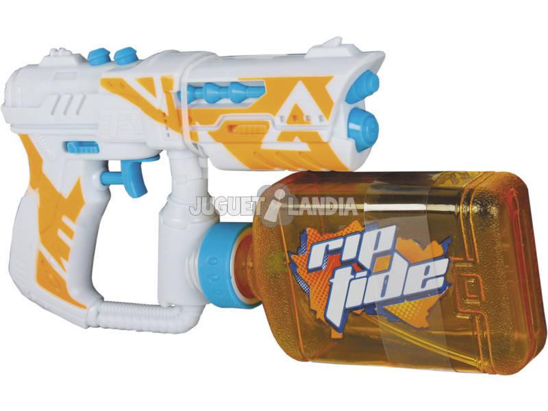 Pistola de Água Riptide com Depósito 250ml.