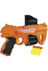 Pistolet Auto Scout avec 6 Dards