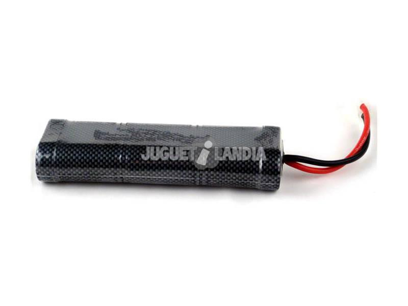 Pack Batería NiMh 7.2V 1800MAh (TMY CONN.1/1)