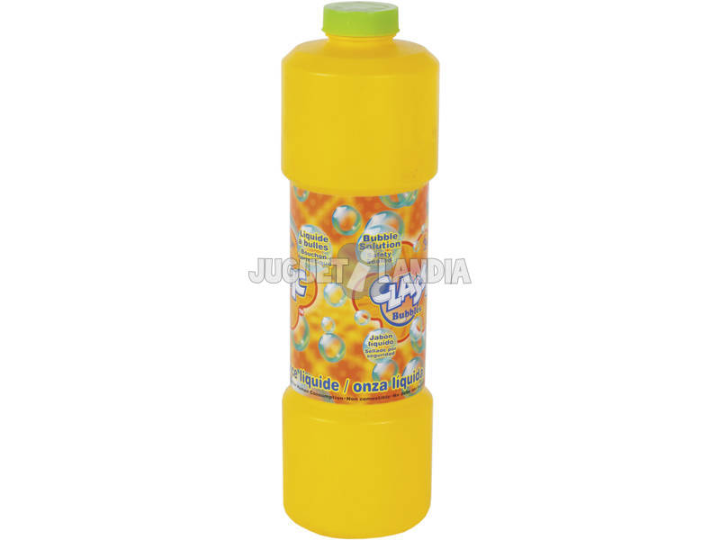 Liquido Pompas Jabon 946 ml.