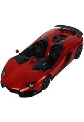 Radio control 1:12 Lamborghini Aventador J
