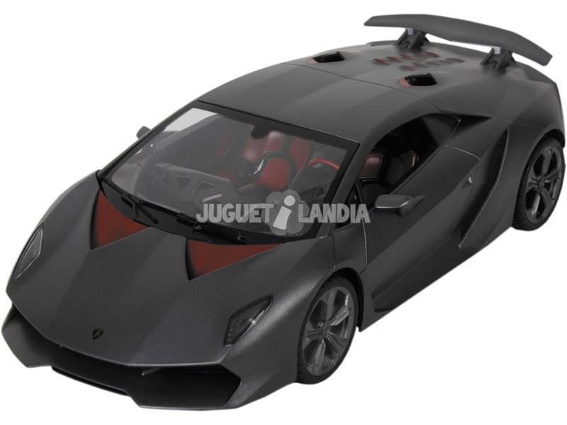 Radio Control 1:14 Lamborghini Sesto Teledirigido