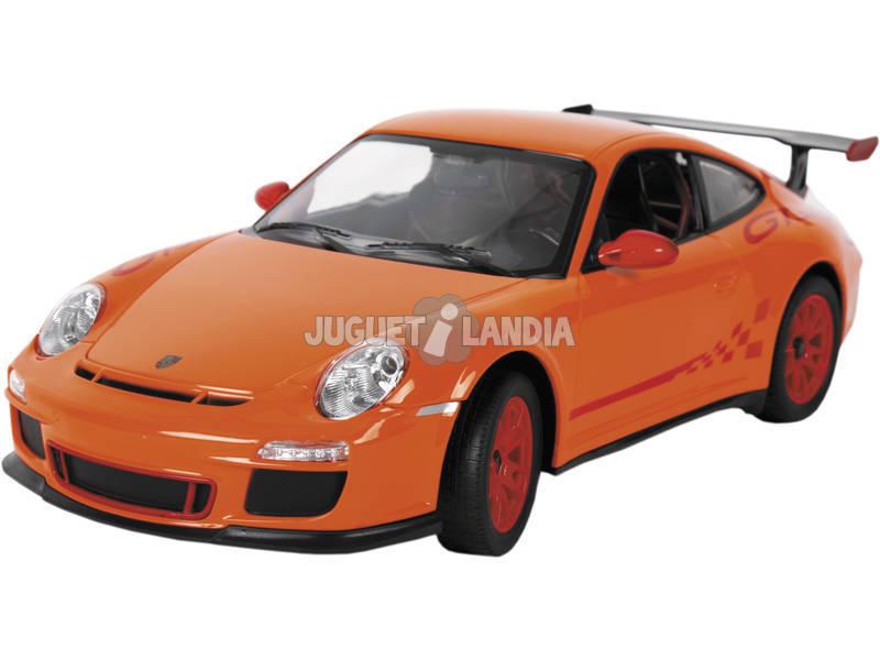 Automobile Telecomandato 1:14 Porsche GT3
