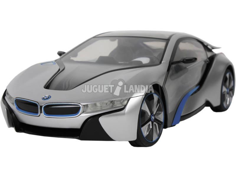 Auto telecomandata BMW I8