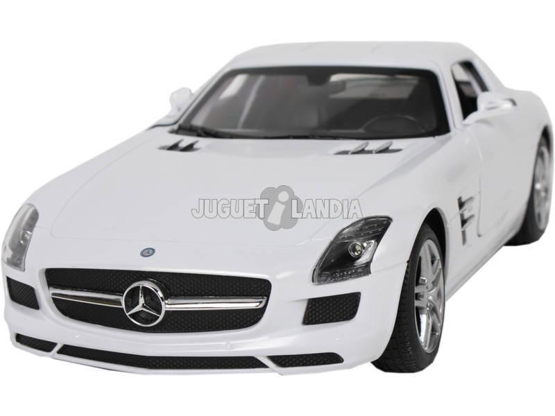 Radio Control 1:14 Mercedes Benz SLS AMG