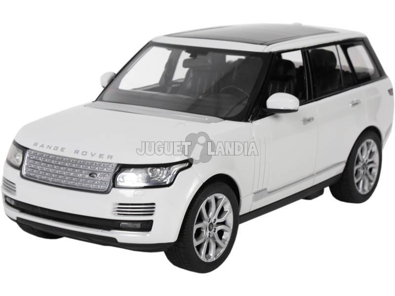 Radio Control 1:14 Range Rover Sport Teledirigido