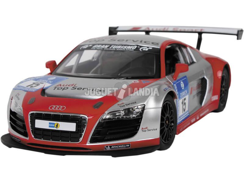 Radio Control 1:14 Audi R8 LMS Performace Teledirigido