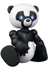 Robot Panda Parle Espagnol
