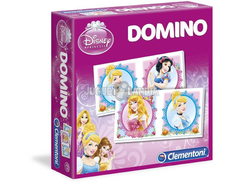 Princesas Domino