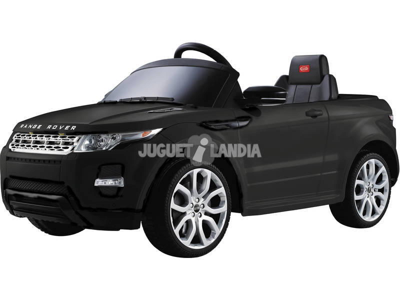 Land Rover Evoque 6V Radio Control