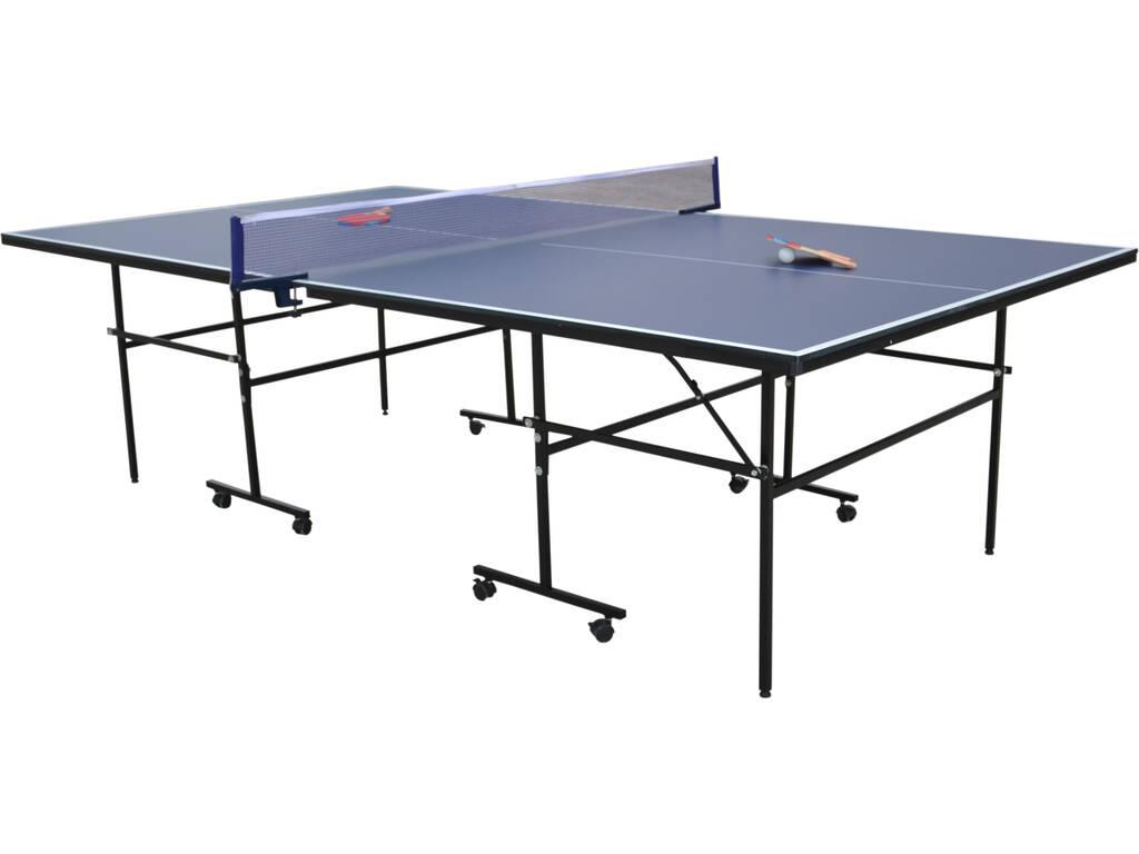 Mesa De Ping Pong 152.5x274x76 cm.