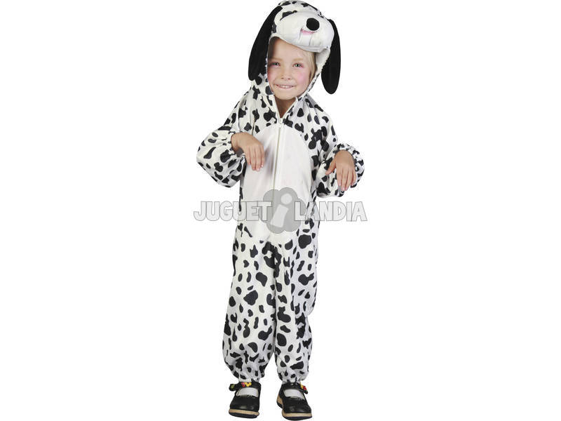 Disfraz Perrito Bebé Talla M