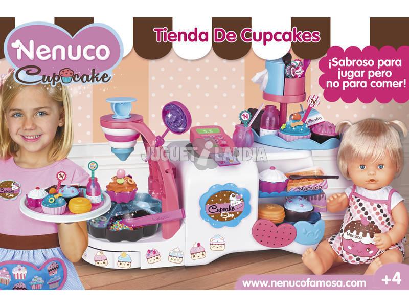 Nenuco Tienda de Cup Cakes