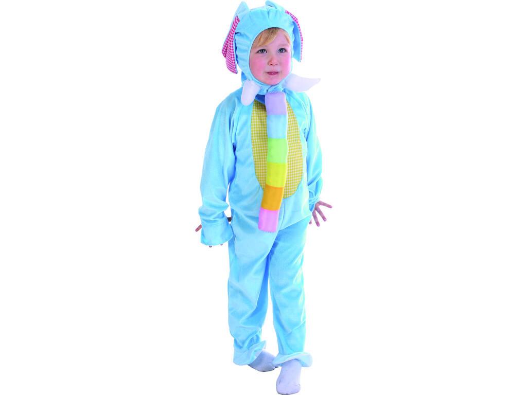 Disfraz Elefante Bebé Talla M