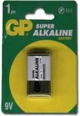 Blister 1 pila R9.V Alcalina G.P