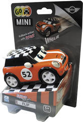 Go Mini Stunt Cars