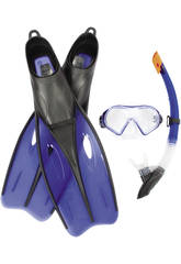 Set Buceo Dream Talla 42-44