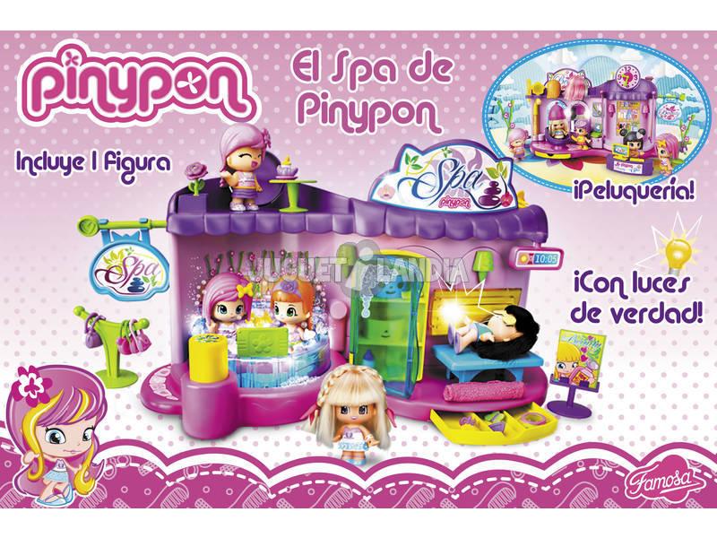 Pin y Pon SPA Centro de Belleza