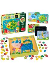 Puzzle Mosaico