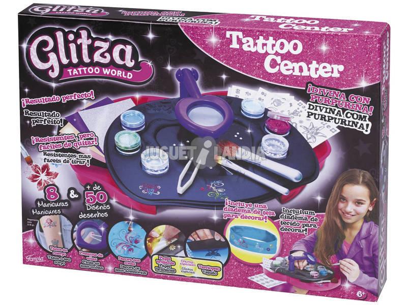Glitza Studio de Tatuajes Famosa 700011462
