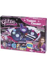 Glitza Studio