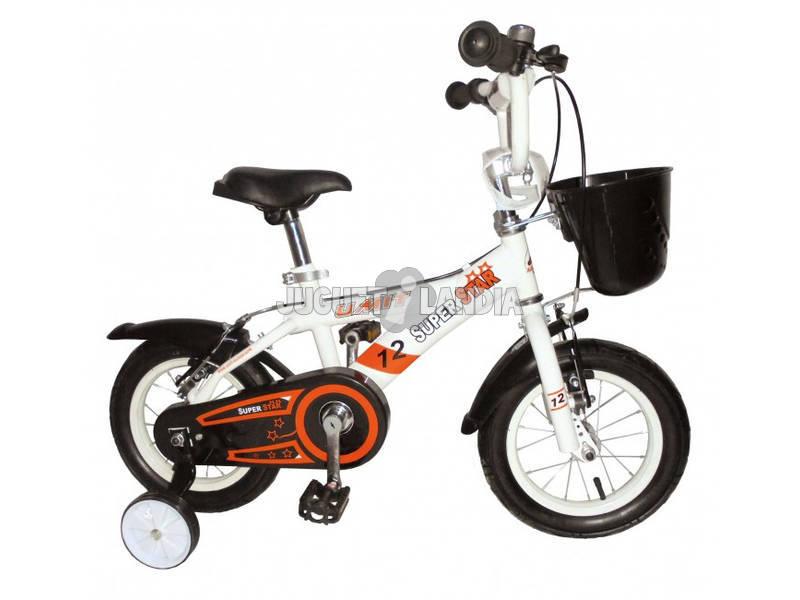Bicyclette 12 Super Star
