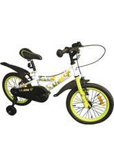 Bicicleta de 16 Show