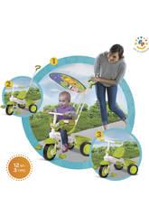 Triciclo Smart Trike Fisher Price Classic Plus Ver