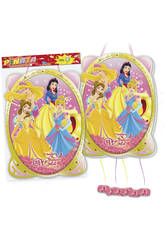 panier de friandises  Princess World