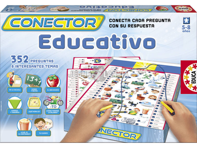 Conector Educativo